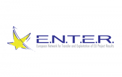 European Network for Transfer and Exploitation of EU project results (E.N.T.E.R.)