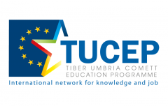 Tiber Umbria Comett Education Programme (TUCEP)